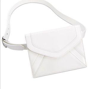 Envelope Belt Bag